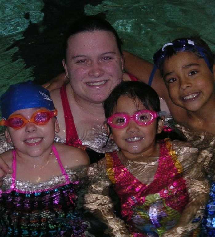 APS Aquatics: Swimming Lessons and Swim Teams in Aurora Public Schools